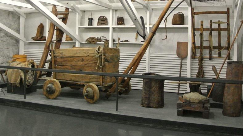 Museo Etnografico di Belgrado - Etnografski Muzej