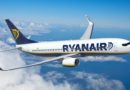 Novità Ryanair: dal 1 novembre 2017 in cabina con un solo bagaglio a mano