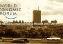 World Economic Forum: la Serbia sale al 78° posto per competitività globale. L'Italia guadagna una sola posizione