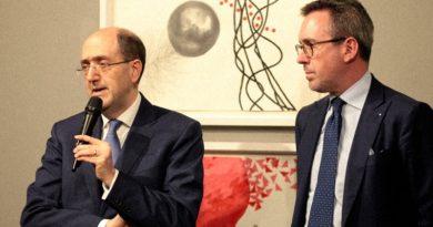 Confindustria Serbia incontra il nuovo ambasciatore d'Italia a Belgrado, Carlo Lo Cascio