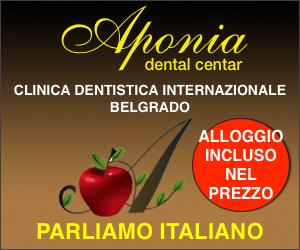 Aponia Dental Centar