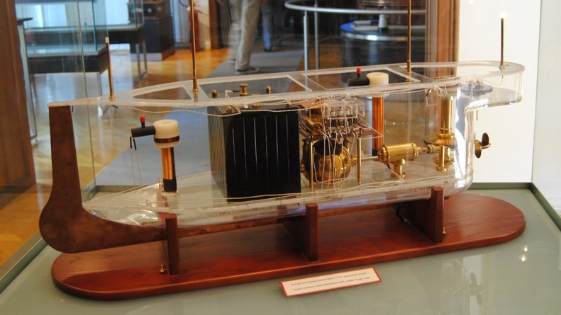 Museo di Nikola Tesla - Muzej Nikole Tesle