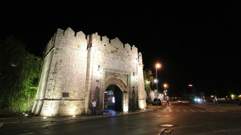 Fortezza di Niš - Niška Trđava