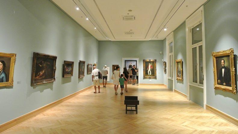 Museo Nazionale di Serbia - Narodni Muzej
