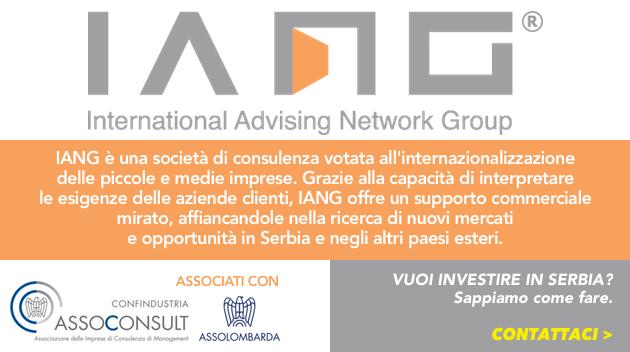 IANG - International Advising Network Group