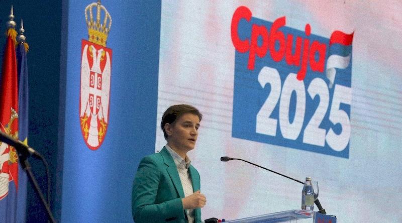 Serbia 2025 - Turismo e Impresa in Serbia.it